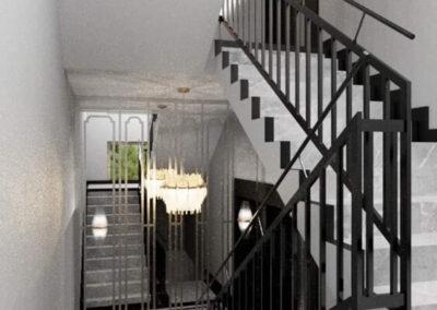 Apartamenty Jagiellońskie Radom - wnętrza